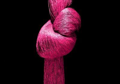 Olga de Amaral, 'Knot 20', 2015
