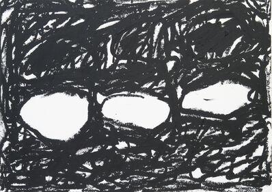 Jannis Kounellis, 'Untitled (Piombo)', 2008