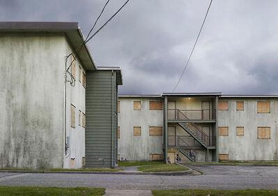 Anthony Redpath, 'Repurposed Dwellings', 2009