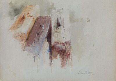 Albert Alís, 'Valises II', 2019