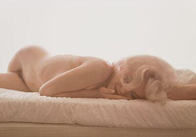 Leif Erik Nygards, 'Marilyn Monroe, Bel Air Hotel, Los Angeles', 1962