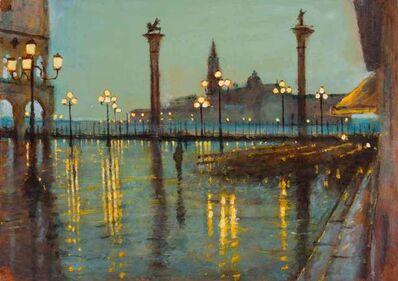 Clive McCartney, 'Reflections, Venice', 2019
