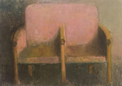 Elena Zolotnitsky, 'Love Seat', 2017