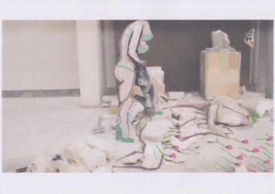 Ramin Haerizadeh, 'Big Rock Candy Mountain', 2015