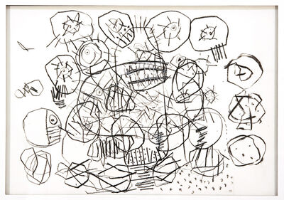 Marta Gutierrez, 'Doodles', 2013