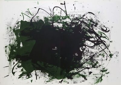 Joan Mitchell, 'Untitled (1¢ Life)', 1964