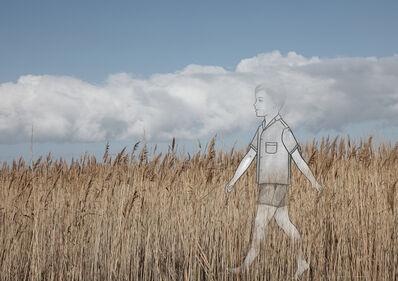 Lien Botha, 'Head in the Clouds  ', 2019