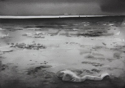 Radenko Milak, 'The Music Room (Jalsaghar), Satyajit Ray (1958)', 2016