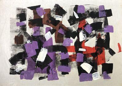 John Von Wicht, 'Untitled (VoJo131)'