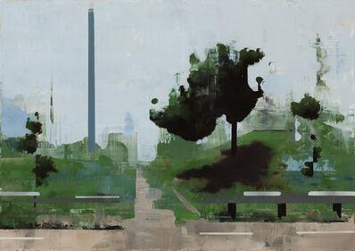 Matthew Saba, 'Untitled Landscape II', 2015