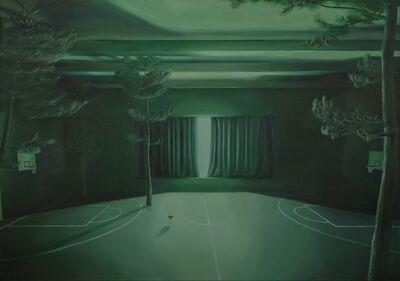 Marko Backman, 'Field', 2020