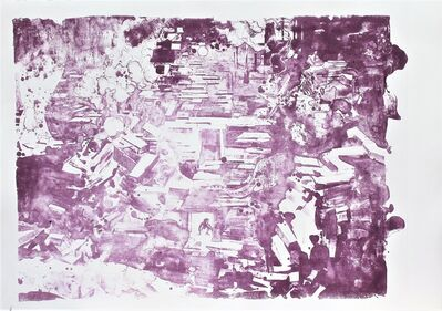 Peng Xia, 'Labyrinth', 2011