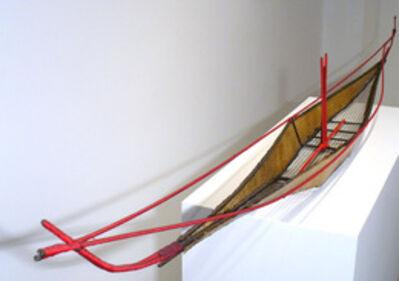 Arden Scott, 'red', 1998