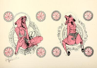 Kelsey Brookes, 'Hindu Remix'