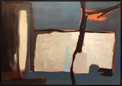 Janet Lippincott, 'Untitled (Landscape for Guilliume)', 1950-1970