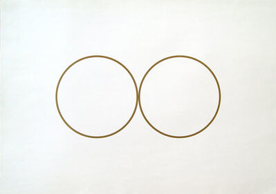 Felix Gonzalez-Torres, 'No title', conceived 1991; print date unknown