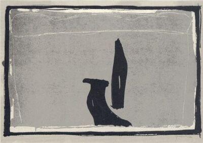 Joan Hernández Pijuan, 'Landscape-5', 1987