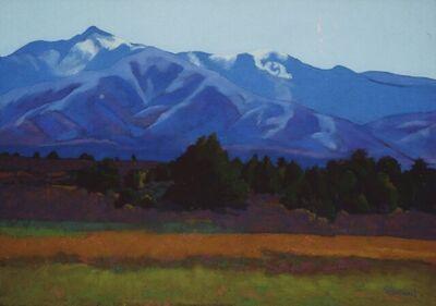 Mary Silverwood, 'Taos North ', 1999-2003