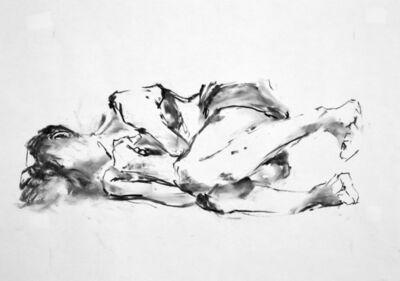 Gabriel Schmitz, 'Astrágalo I', 2019