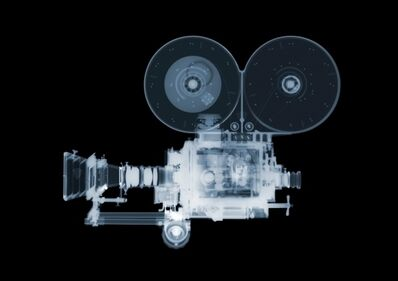 Nick Veasey, 'Mitchell Film Camera', 2014