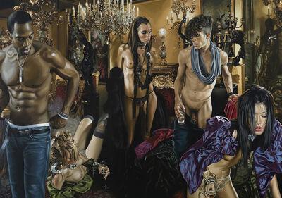 Terry Rodgers, 'The False Masquerade', 2013
