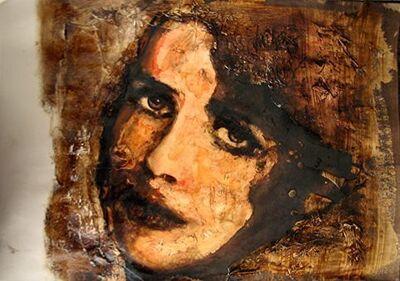 Simona Fedele, 'Carte', 2007