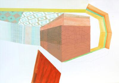 Cristina del Campo, 'Environments #5', 2012