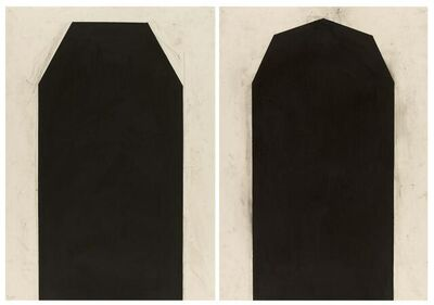 Hubert Kiecol, 'Untitled', 1985