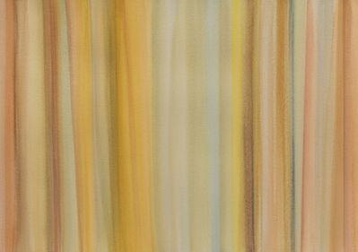 Janet Jennings, 'Orange Lines', 2017