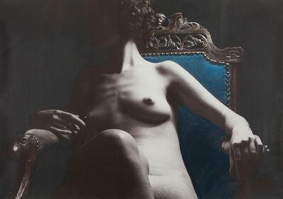 Şahin Kaygun, 'Terrible Ivan's Chair', 1987
