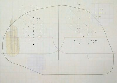 Christine Ödlund, 'Electroacoustic Aspects of Plant and Man III', 2018