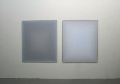 Per Kesselmar, 'Shine (diptych)', 2020