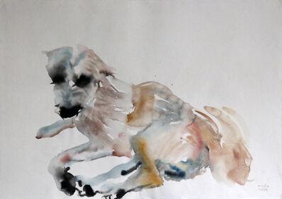 Tawan Wattuya, 'Street Dog', 2019