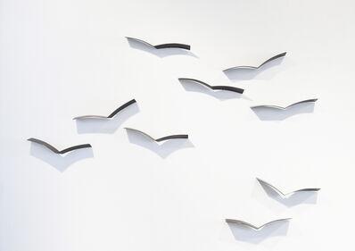Matt Devine, 'Taking Flight  ', 2018