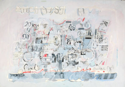 Sarah Grilo, 'Untitled', 1990
