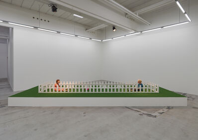 Peter Land, 'Playground', 2005