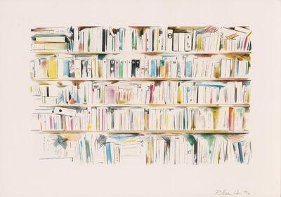 Richard Hamilton, 'COLLECTED WORKS (LULLIN 105)', 1977