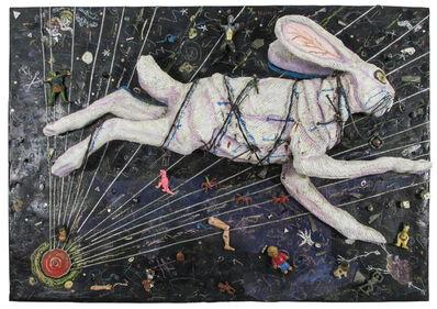 Maria Alquilar, 'Screaming Rabbit', ca. 1988