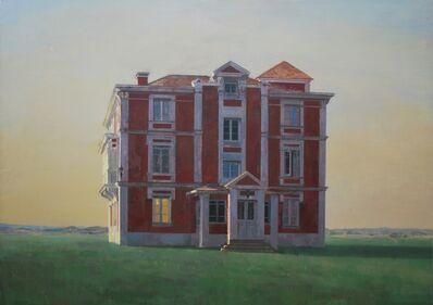 Àlex Prunés, 'Casa', 2019
