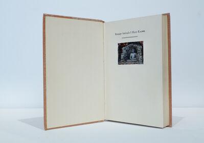 Max Greis, 'Strange Animals I Have Known', 2013