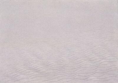 Jang  Young-Sook, 'Wave #4', 2003