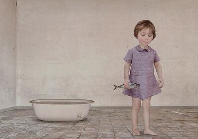 Loretta Lux, 'The Fish', 2003