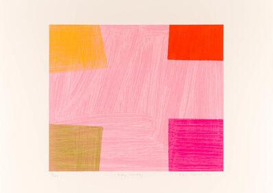 Mali Morris, 'Ruby Tuesday', 2011