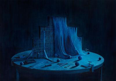 Levi van Veluw, 'Covered altar', 2020