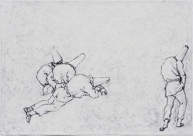 John Murphy (b.1945), 'Yet Another Effort,...', 2015