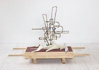 Ryan Johnson, 'Dog', 2015