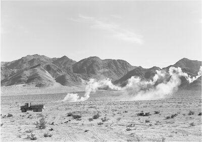An-My Lê, 'Rocket-propelled Grenade Ambush', 2003-2004