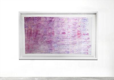 Marcin Rusak, 'Flora Painting'