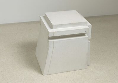 Rachel Whiteread, 'Untitled (I)', 2010