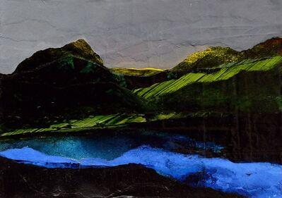 Jessica Pigott, 'Reflection 8', 2016